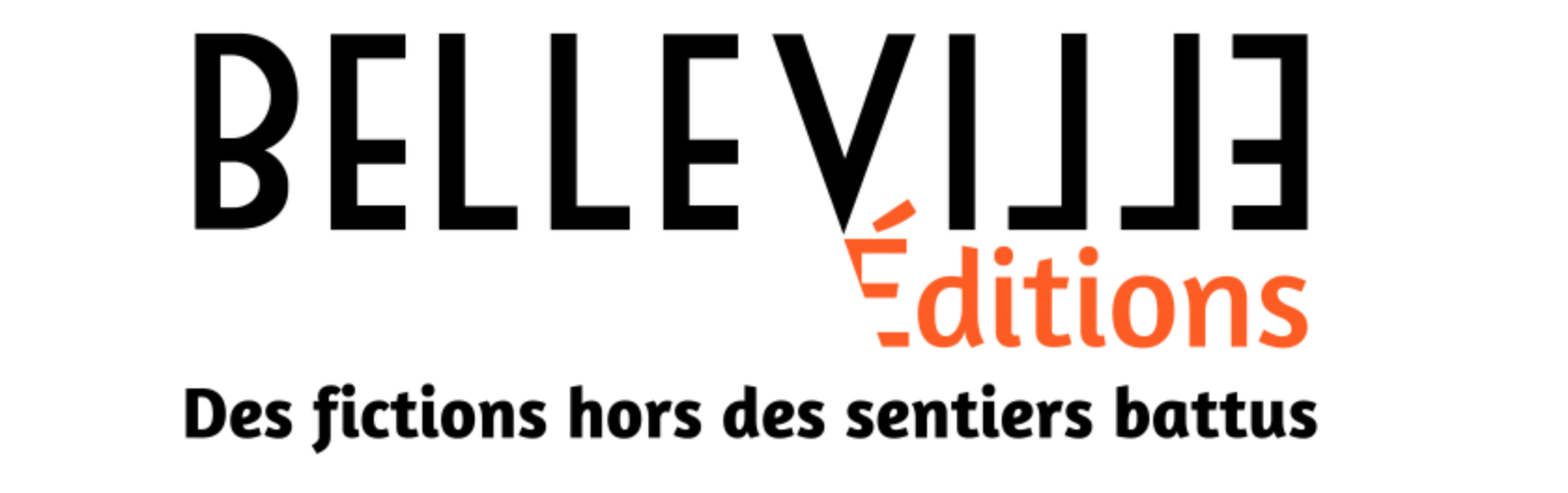 Dossier traduction : Editions Belleville